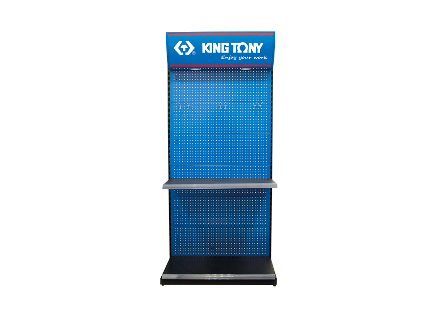 Display Stand  KING TONY  87306A
