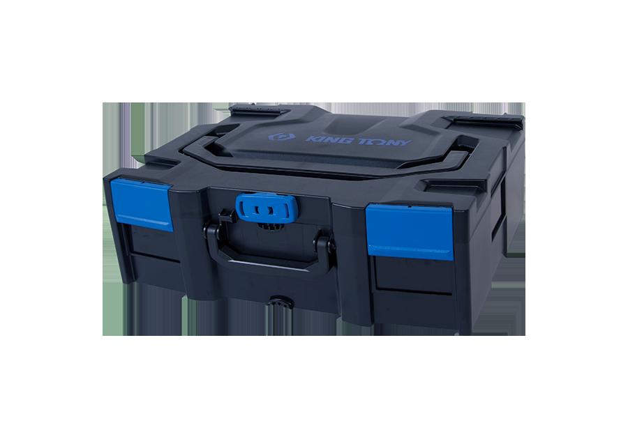 堆疊工具箱 (456x372x155mm) | KING TONY | 87405-2