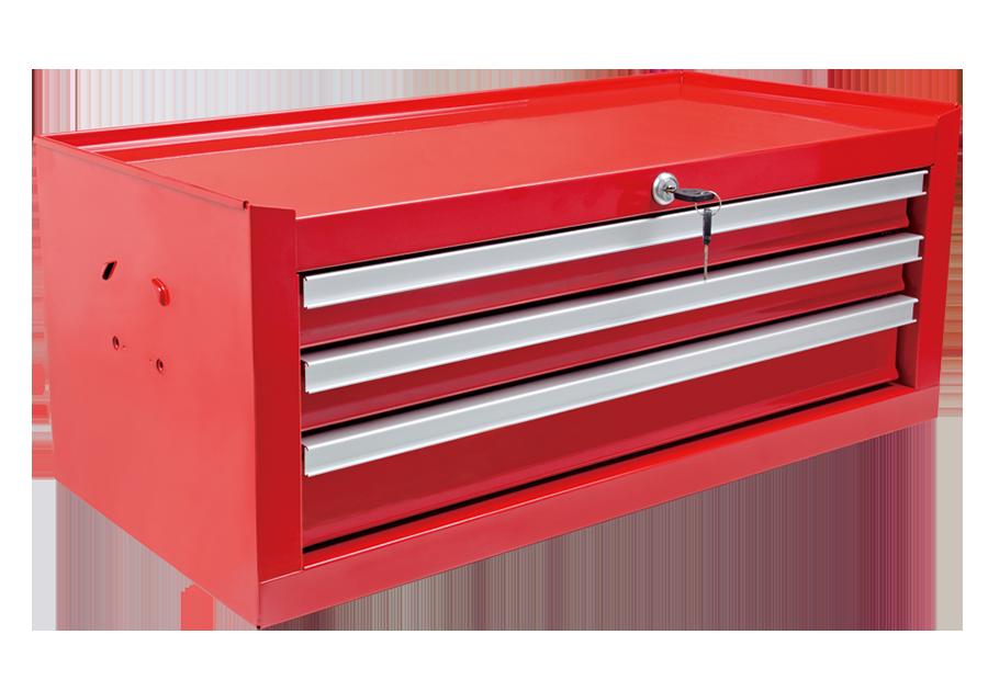 3抽工具箱(工具桌用)  KING TONY  87512P02, 永安實業工具購物網