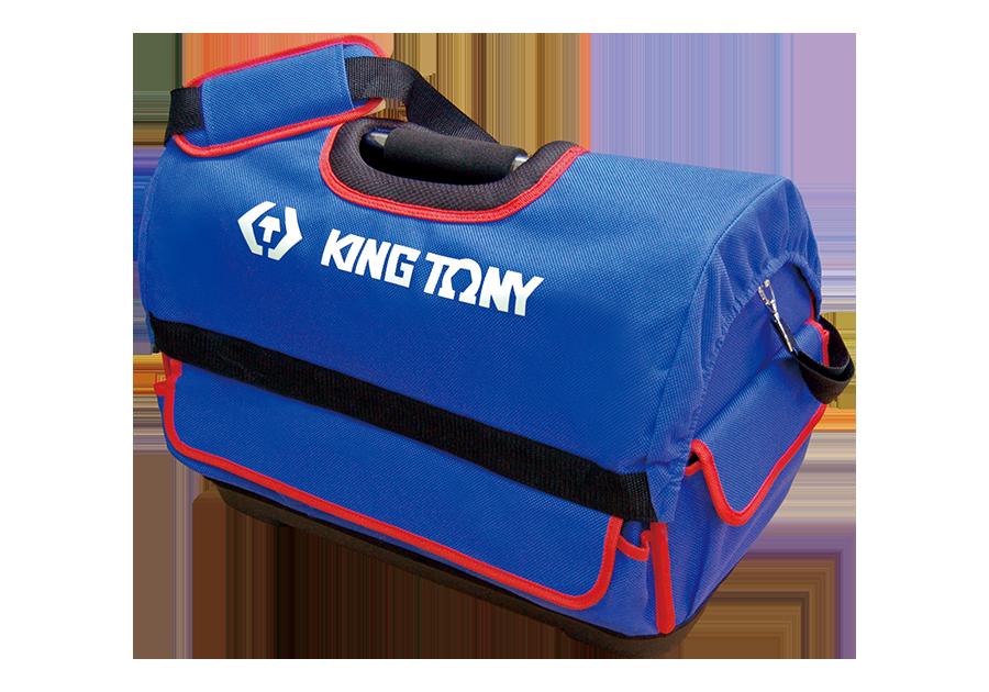 尼龍手提工具包  KING TONY  87711C, 永安實業工具購物網