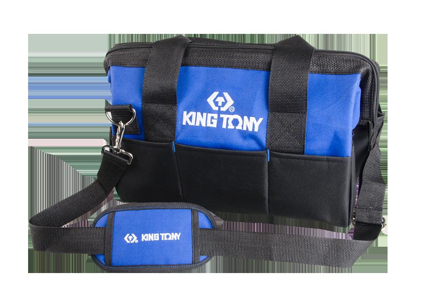 14吋 工具包  KING TONY  87721B, 永安實業工具購物網
