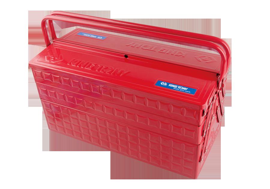 三層式手提式工具箱  KING TONY  87A05, 永安實業工具購物網