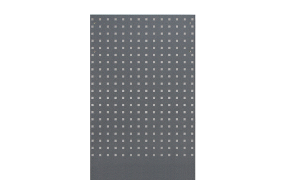 Back Panel (gray)  KING TONY  87D11-06A-G