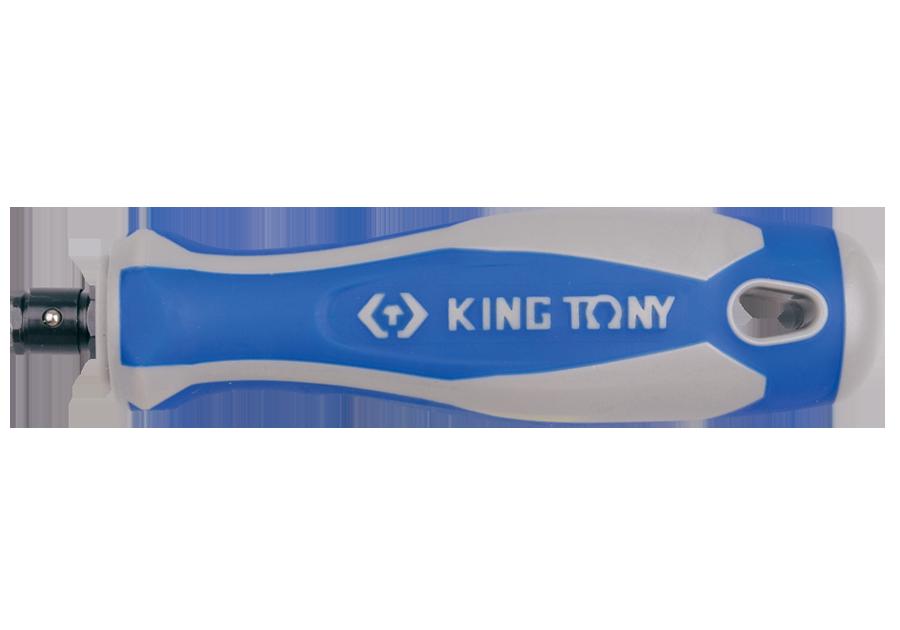 可換式起子把手  KING TONY  91232, 永安實業工具購物網