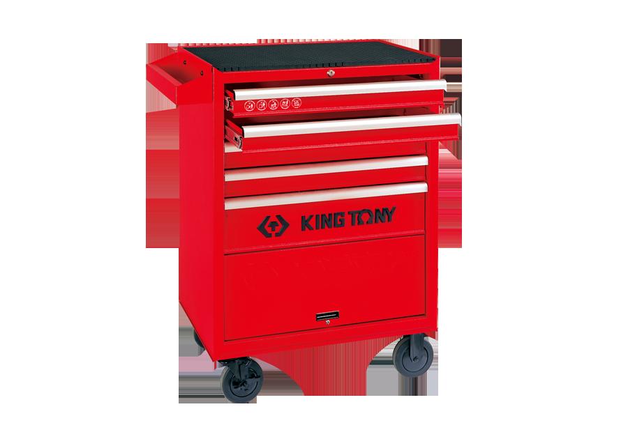 144件式 工具車組  KING TONY  932-010MR, 永安實業工具購物網