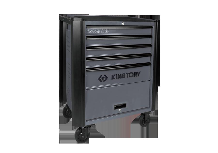 144件式 工具車組  KING TONY  9632-010MR-G, 永安實業工具購物網
