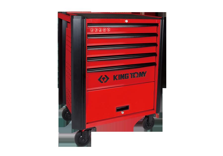 144件式 工具車組  KING TONY  9632-010MR, 永安實業工具購物網