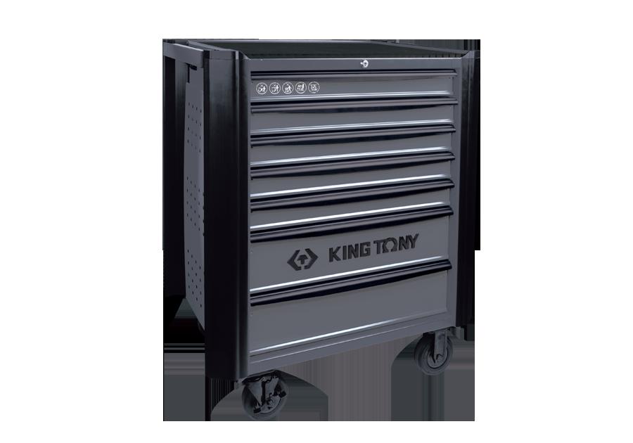327件式 工具車組(EVA底盤)  KING TONY  9634-019MRV-G, 永安實業工具購物網