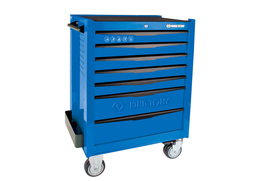 325件式 工具車組(EVA底盤)  KING TONY  9934-011MRV-B, 永安實業工具購物網