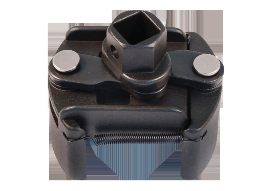 二爪式雙向機油芯扳手  KING TONY  9AE52, 永安實業工具購物網