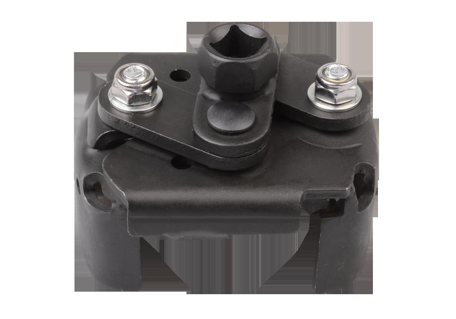 二爪雙向簡易型機油芯扳手  KING TONY  9AE53, 永安實業工具購物網