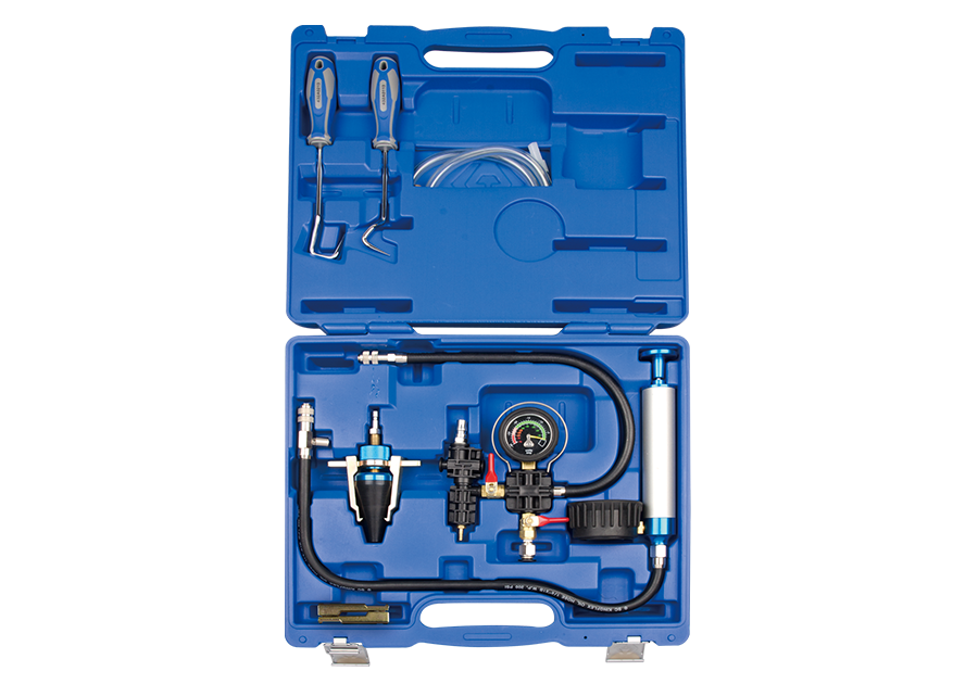 通用型冷卻系統工具組  KING TONY  9AM01, 永安實業工具購物網