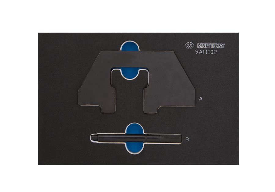 雙凸輪軸正時固定工具-汽油(BMW)  KING TONY  9AT1102E, 永安實業工具購物網