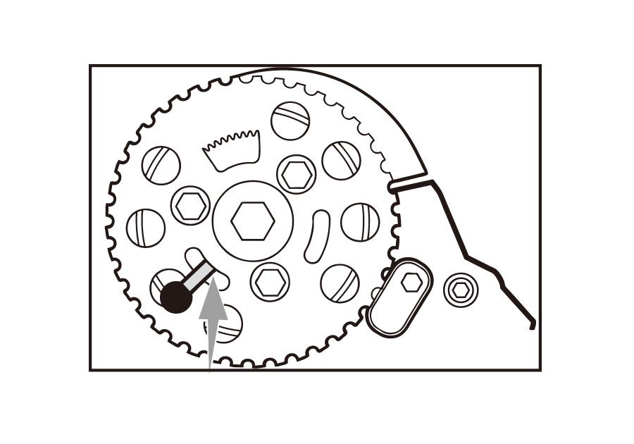 皮帶傳動的正時固定工具組-柴油(FORD)  KING TONY  9AT2-C01, 永安實業工具購物網