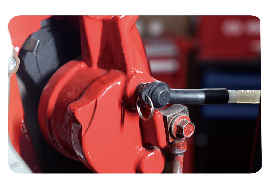 通用型煞車分泵洩氣閥油壺  KING TONY  9BC32, 永安實業工具購物網