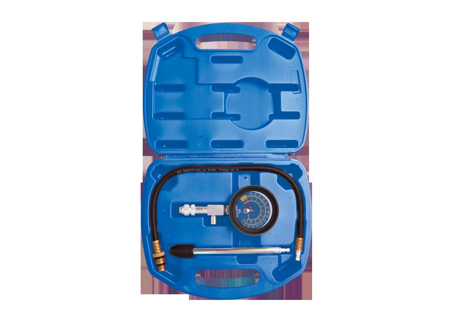 3件式 汽油汽缸壓力檢測組  KING TONY  9DP1302, 永安實業工具購物網