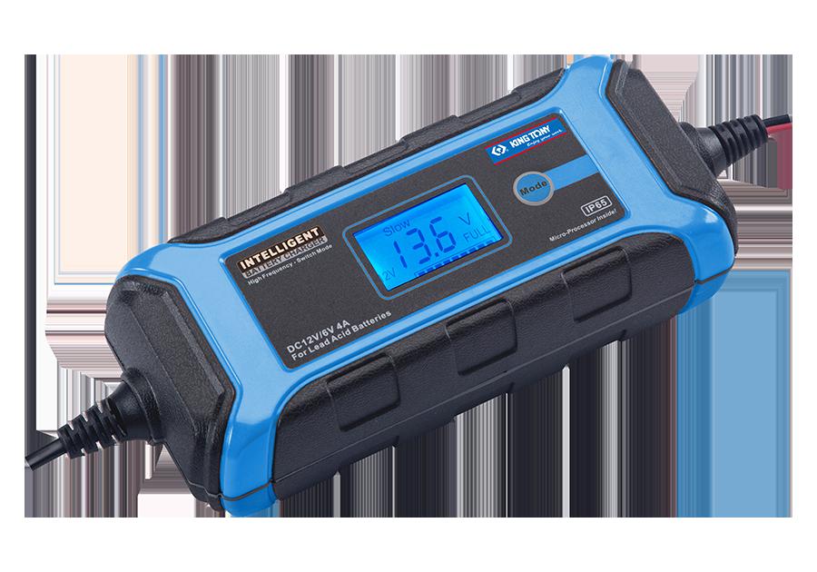 電池充電器  KING TONY  9DS31, 永安實業工具購物網