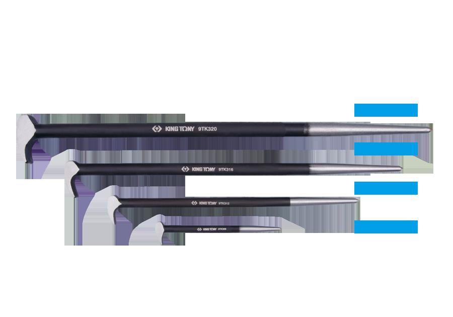 鵝頭撬棒  KING TONY  9TK3, 永安實業工具購物網