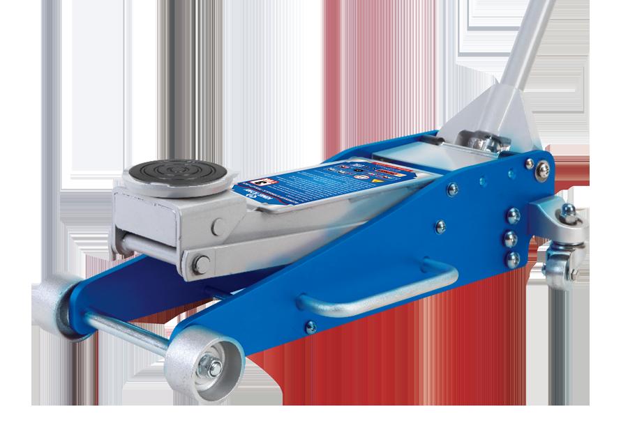 3T Aluminum Hydraulic Trolley Jack | KING TONY | 9TY153