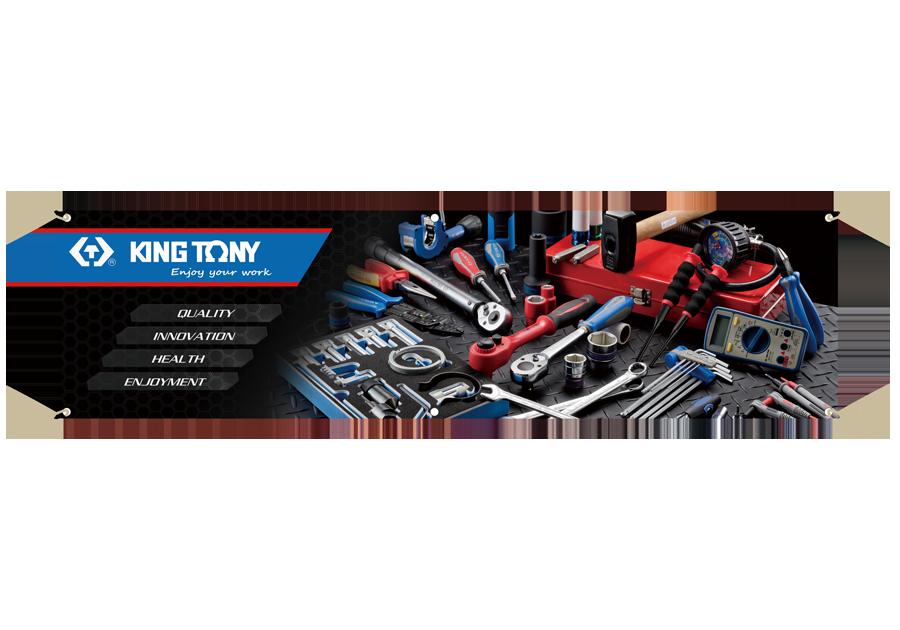 KING TONY帆布 | KING TONY | ADCV-01
