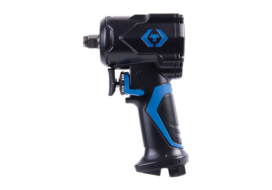 "1/2""DR. Mini Impact Wrench  KING TONY  P33431-050H"