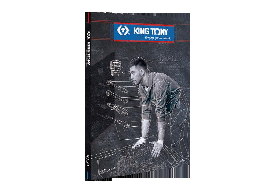 筆記本 | KING TONY | ZS512