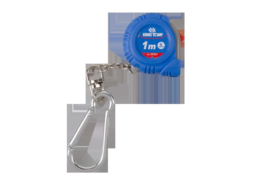 捲尺鑰匙圈 | KING TONY | ZS533