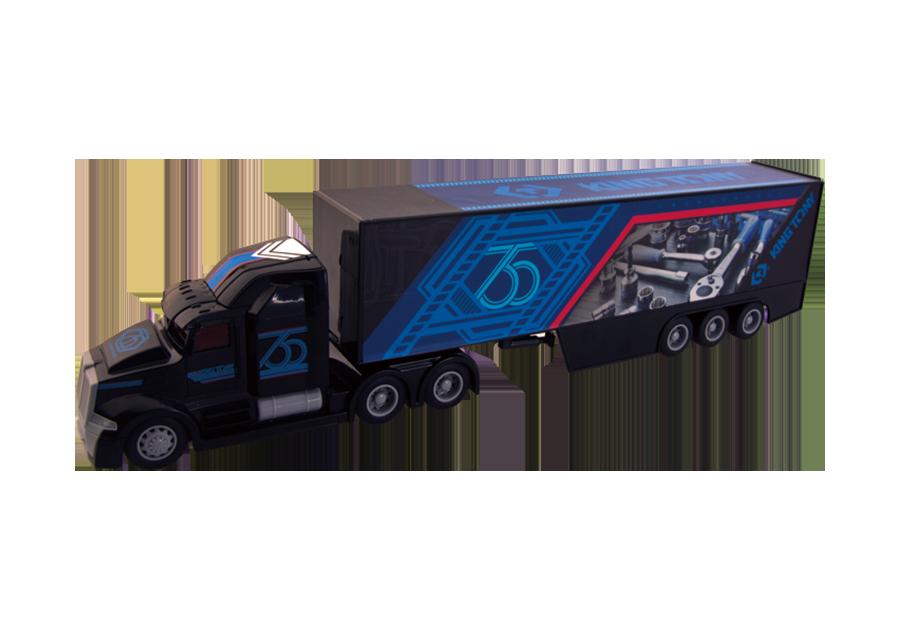 玩具貨櫃車  KING TONY  ZS562, 永安實業工具購物網